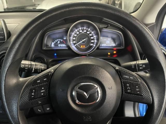 2015 Mazda 2 Neo DL Series BLUE