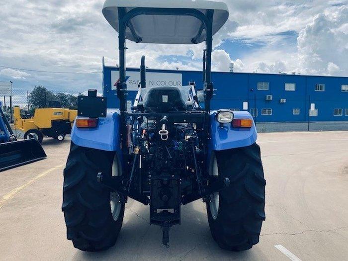 2020 NEW HOLLAND TT4.75 Blue
