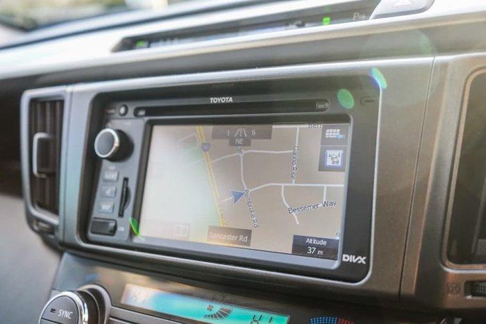 2013 Toyota RAV4 Cruiser ALA49R AWD White