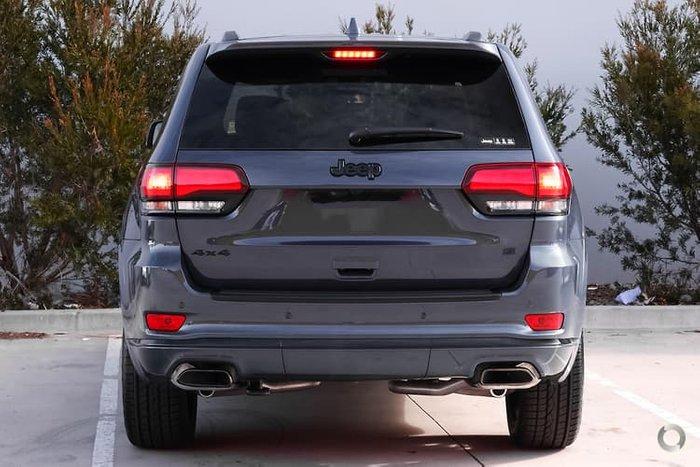 2021 Jeep Grand Cherokee S-Limited WK MY21 4X4 Dual Range Slate Blue