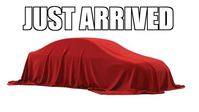 2015 Mitsubishi Pajero GLS NX MY16 4X4 Dual Range White