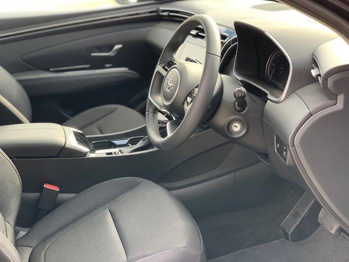 2021 Hyundai Tucson NX4.V1 MY22 Blue