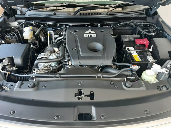 2021 Mitsubishi Pajero Sport GLS QF MY21 4X4 Dual Range