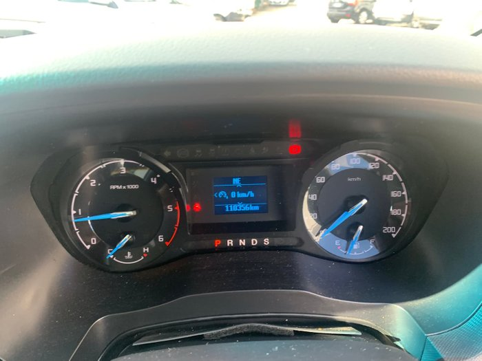 2016 Ford Ranger XL Hi-Rider PX MkII Metropolitan Grey