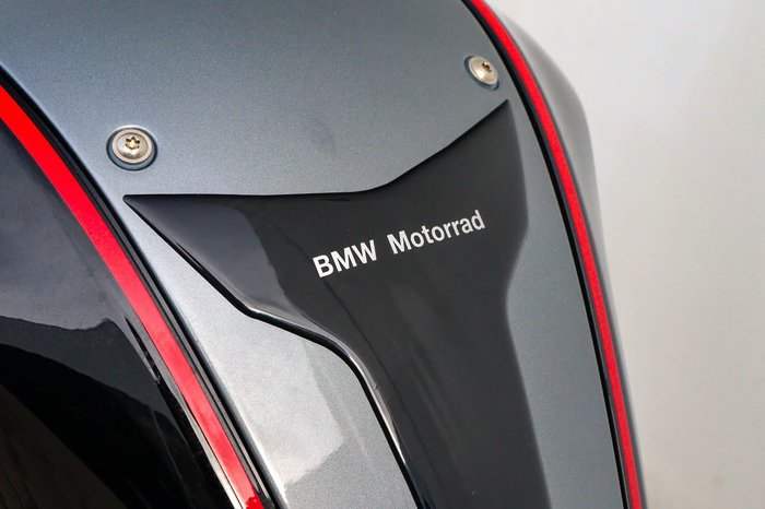 2019 BMW F 800 GT Black