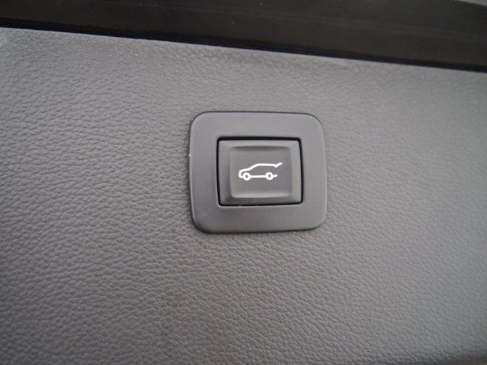 2017 Holden Astra LT BK MY18 Black