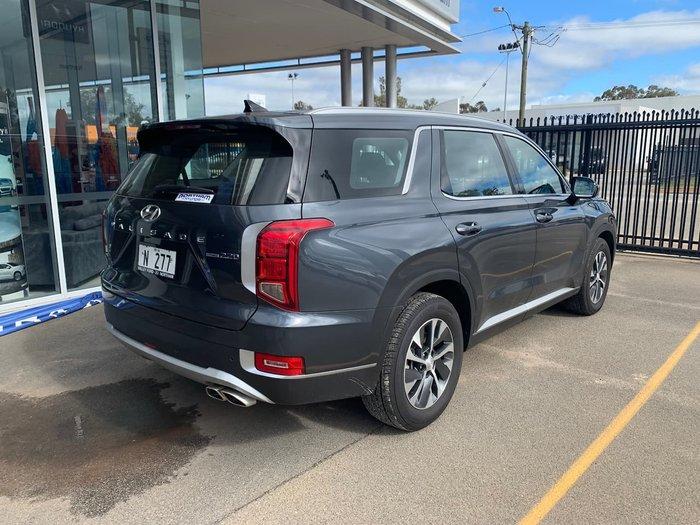 2021 Hyundai Palisade LX2.V1 MY21 AWD Grey
