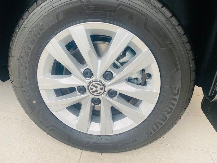 2021 Volkswagen Caravelle TDI340 Trendline T6.1 MY21 Grey