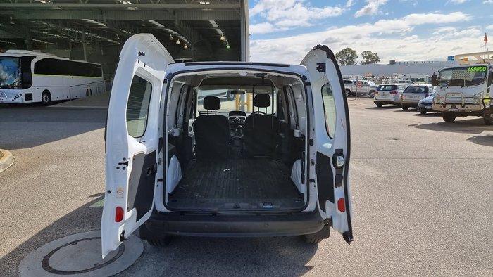 2020 Renault Kangoo Maxi Z.E F61 Phase II MY21 White