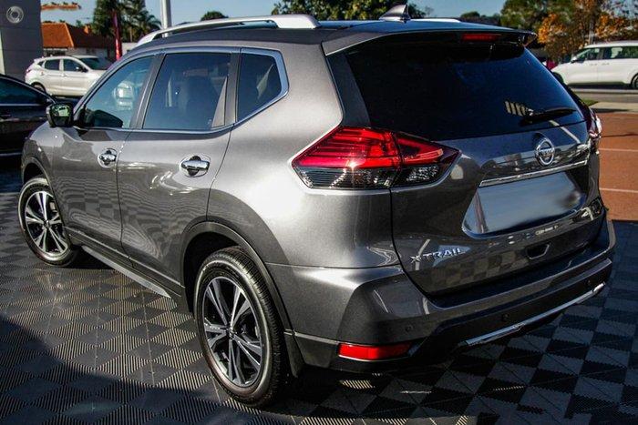 2021 Nissan X-TRAIL ST-L T32 MY21 Grey