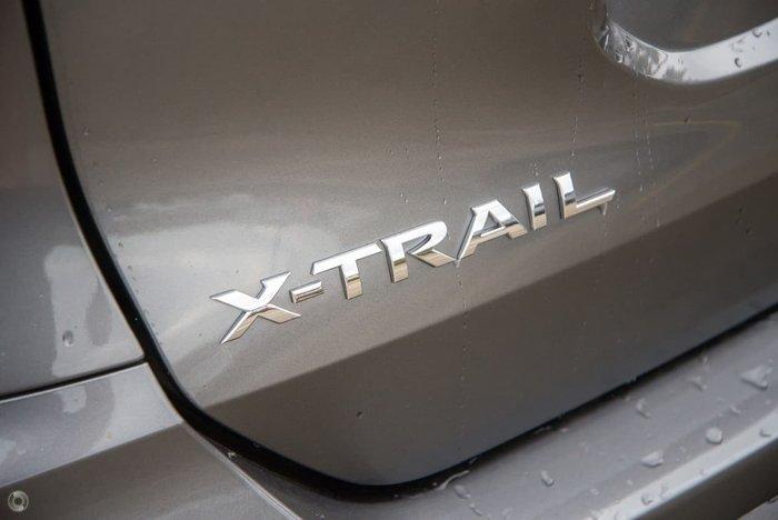 2021 Nissan X-TRAIL ST