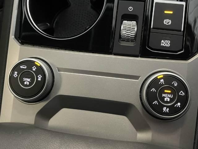 2019 Volkswagen Touareg 190TDI Launch Edition CR MY19 Four Wheel Drive WHITE