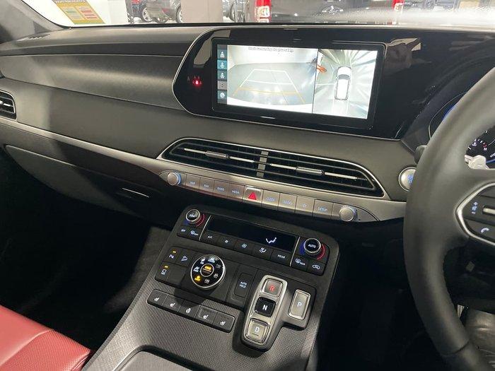 2021 Hyundai Palisade Highlander LX2.V1 MY21 AWD White