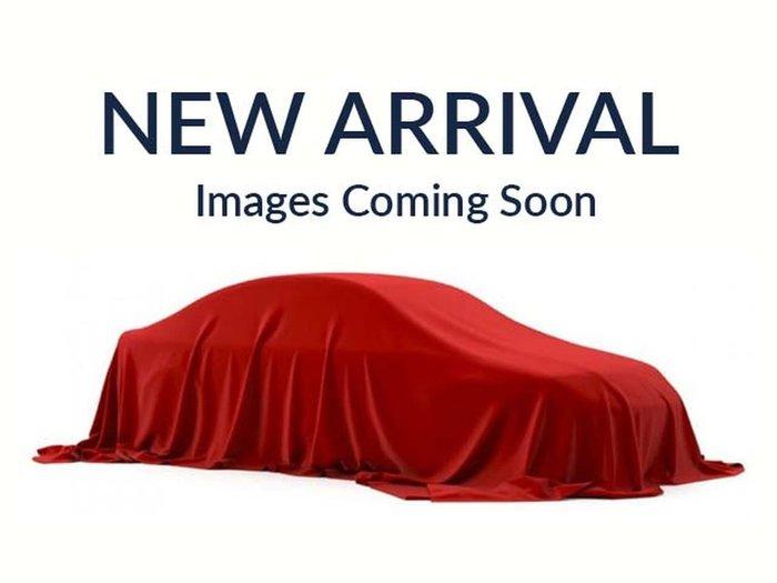 2017 Holden Colorado LTZ RG MY17 Grey