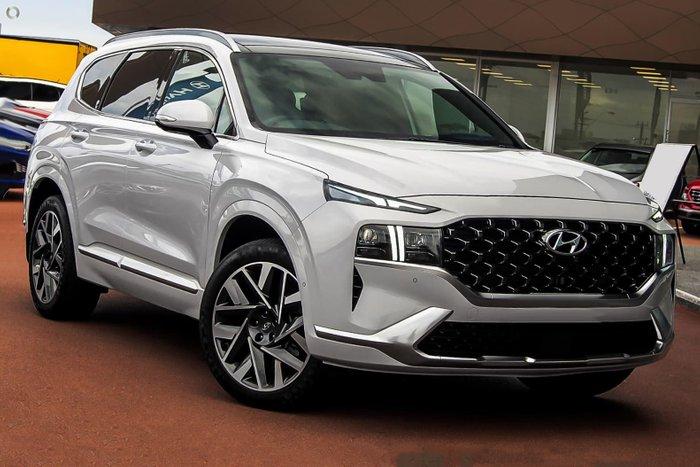 2021 Hyundai Santa Fe Highlander