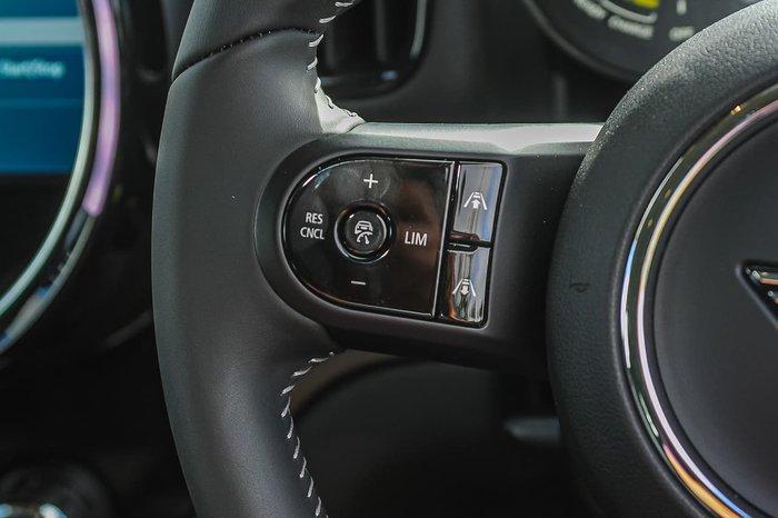 2021 MINI Countryman Cooper SE Classic F60 LCI Four Wheel Drive Silver