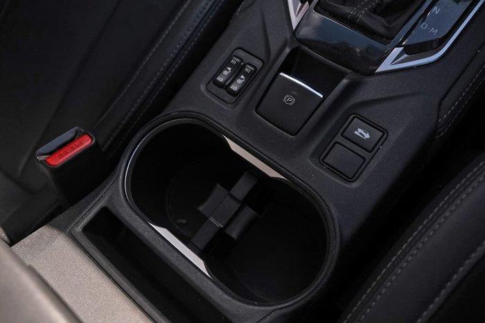 2017 Subaru Impreza 2.0i-S G5 MY17 AWD White