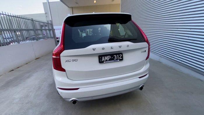 2016 Volvo XC90 D5 Momentum MY16 AWD White