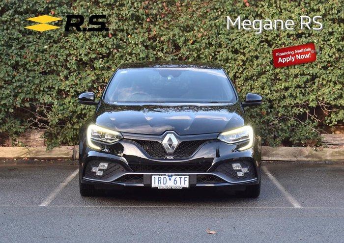 2018 Renault Megane R.S. 280 BFB Black