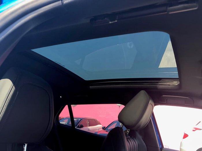 2020 Peugeot 2008 GT P24 MY21 Black
