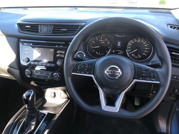 2019 Nissan X-TRAIL ST T32 Series II Blue