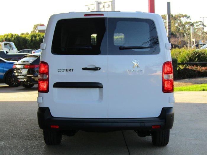 2021 Peugeot Expert 150 HDI K0 White