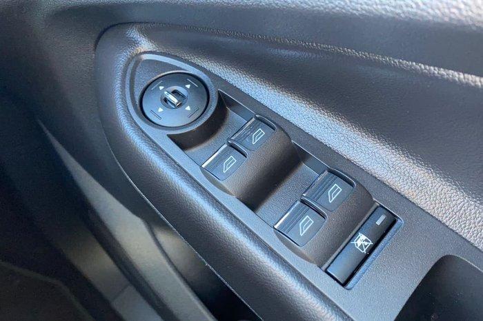 2014 Ford Kuga Trend TF AWD White