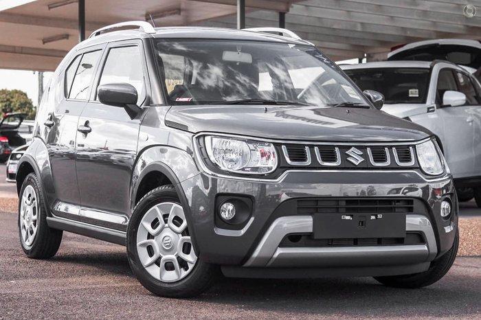 2021 Suzuki Ignis GL