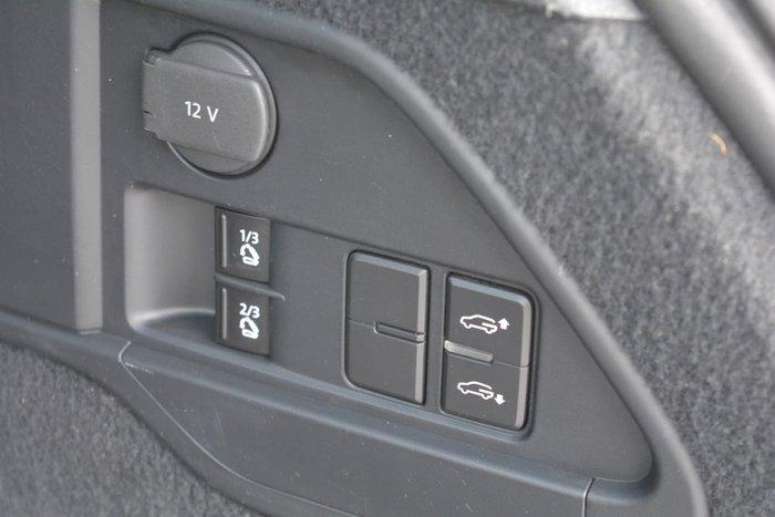 2015 Volkswagen Touareg V6 TDI 7P MY16 Four Wheel Drive Canyon Grey