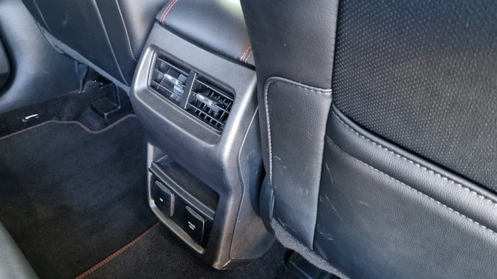 2019 Ford Endura ST-Line CA MY19 AWD Magnetic