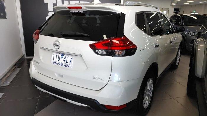 2020 Nissan X-TRAIL ST-L T32 Series III MY20