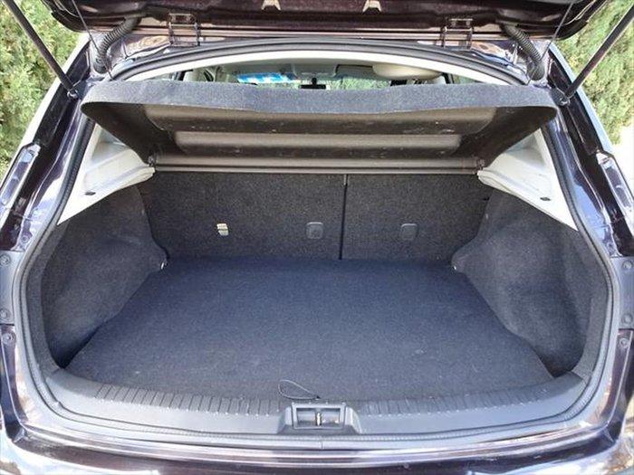 2013 Nissan Dualis ST J10 Series 3 MY12 Black