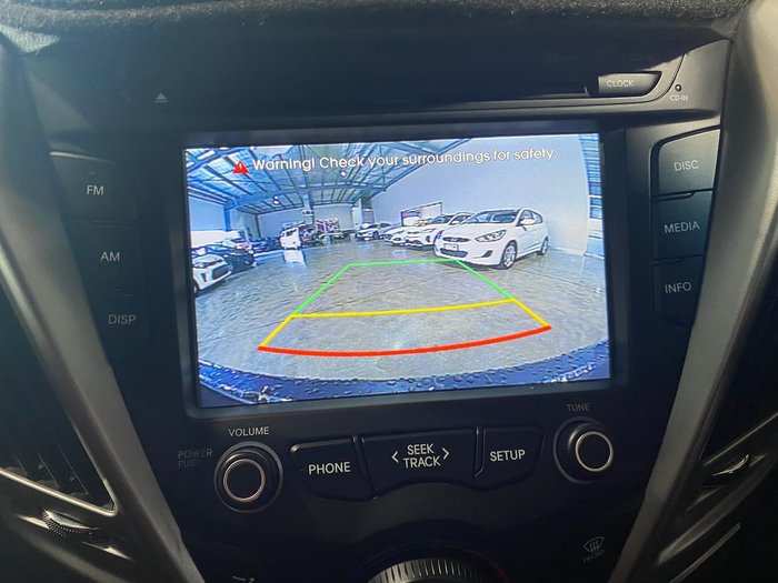 2013 Hyundai Veloster Street FS3