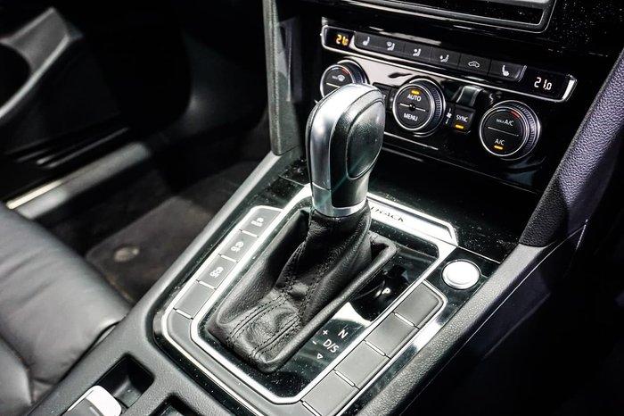 2016 Volkswagen Passat Alltrack Wolfsburg Edition B8 MY17 Four Wheel Drive White