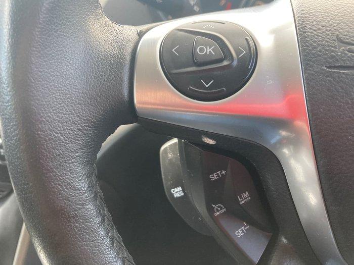 2014 Ford Kuga Trend TF AWD Grey