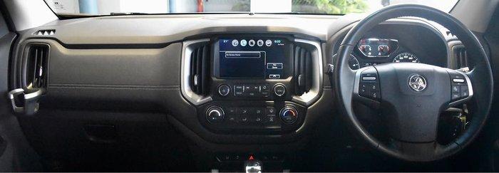 2019 Holden Trailblazer LTZ RG MY20 4X4 Dual Range White