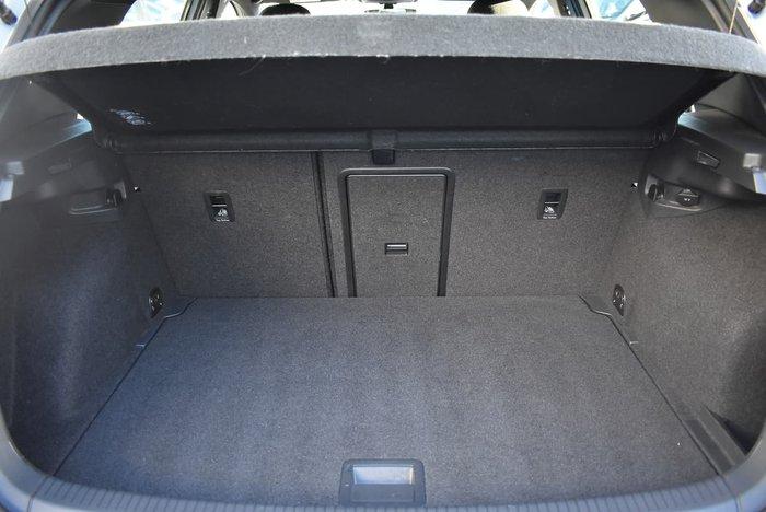 2017 Volkswagen Golf GTI 7.5 MY17 Silver
