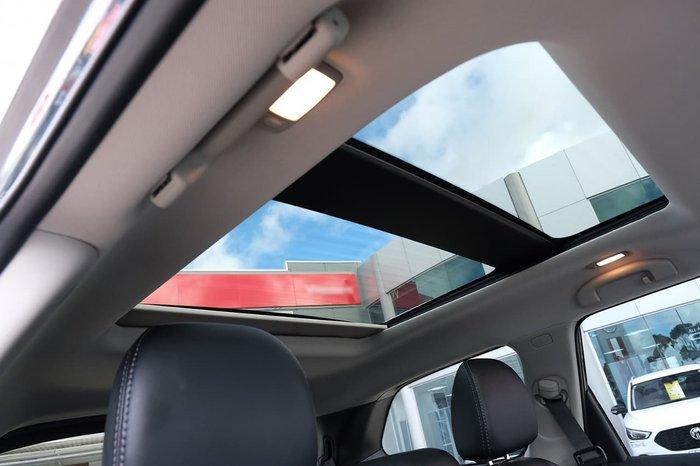 2016 Nissan Pathfinder ST-L R52 Series II MY17 4X4 On Demand Black