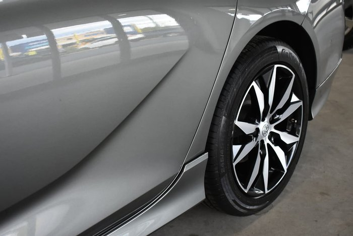 2019 Holden Commodore RS ZB MY19.5 Grey
