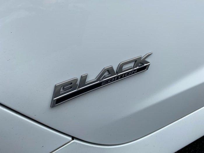 2016 Holden Commodore SS Black VF Series II MY16 White
