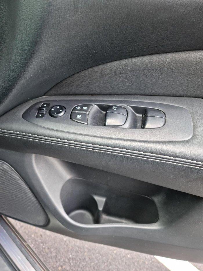 2015 Nissan Pathfinder ST-L R52 MY15 4X4 On Demand Grey