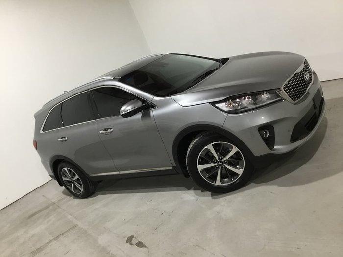 2020 Kia Sorento Sport UM MY20 Grey