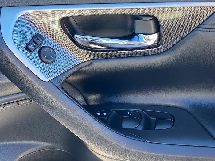 2015 Nissan Altima Ti L33 Silver