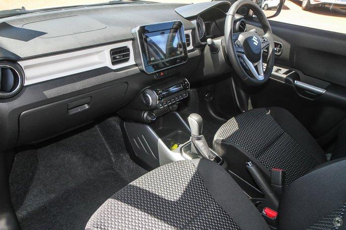 2021 Suzuki Ignis GLX MF Series II Beige