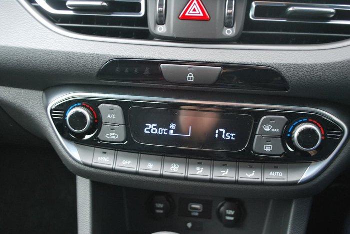 2021 Hyundai i30 N PDe.V4 MY22 Red