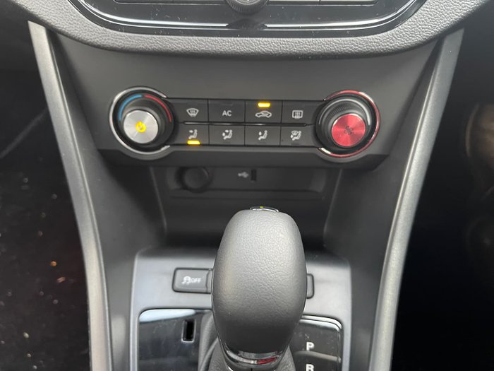 2021 MG MG3 Excite MY21 Dover White