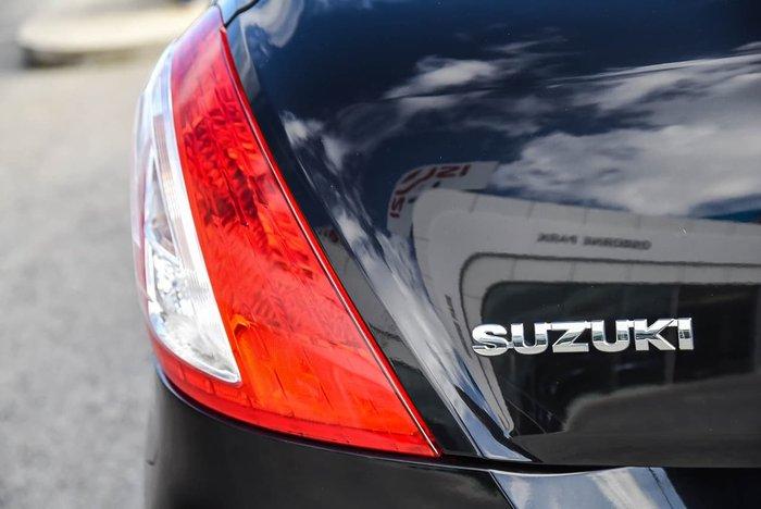 2013 SUZUKI SWIFT GL FZ Black