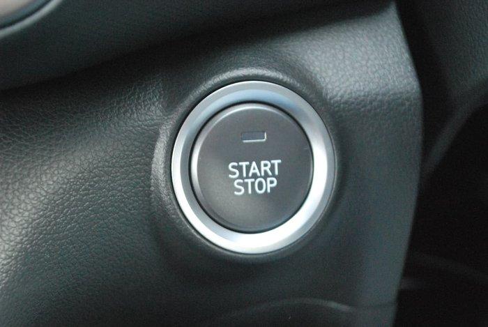 2021 Hyundai Kona electric Elite OS.V4 MY21 Blue