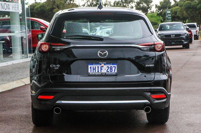 2021 MAZDA CX-9 Azami LE TC Black