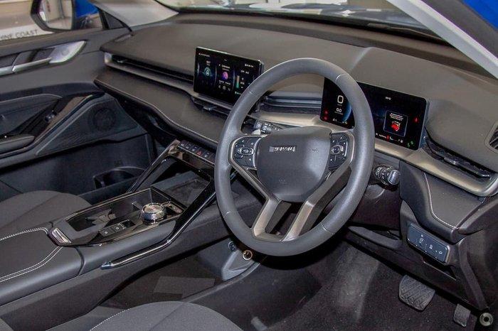 2021 Haval H6 Premium B01 Drive Type: Sapphire Blue